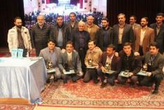 مشارکت موسسه هدایت فرهیختگان جوان با چهارمین جشنواره ملی افسران جوان جنگ نرم